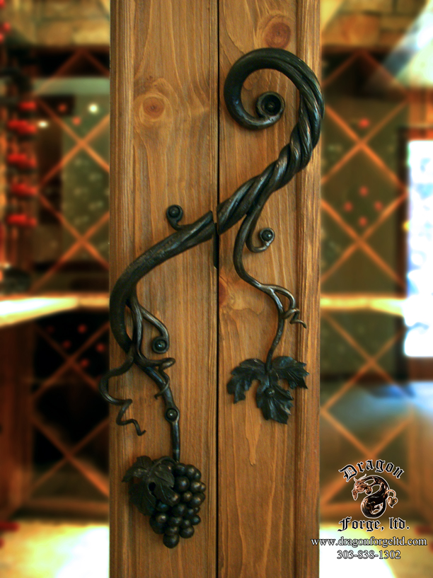 Jp davidson metal screen decoration good for fireplaces or possibly even on old windows - Cellar door hinges ...