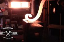 Colorado Artist Blacksmith – Dragon Forge LTD