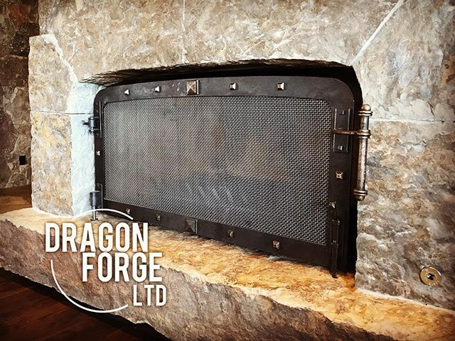 Colorado Artist Blacksmith - Dragon Forge LTD
